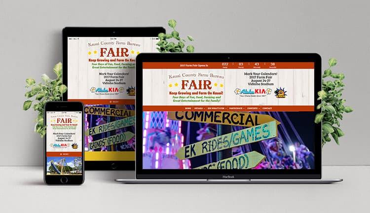Responsive Website Design | Social Kauai Online Marketing
